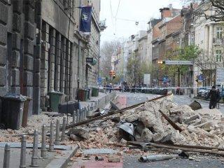 Sanacija dimnjaka nakon potresa