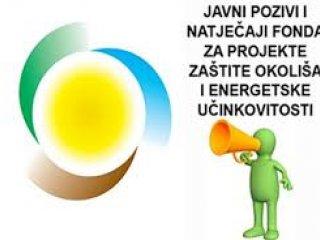 Poziv za dostavu projektnih prijedloga