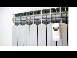 Funkcija i programiranje razdjelnika topline.