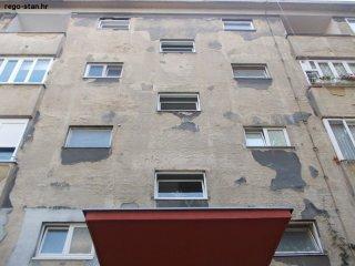 Energetska obnova zgrade Paška 2-2c