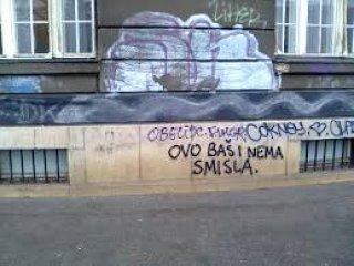 Grad Zagreb-zaštita pročelja od grafita