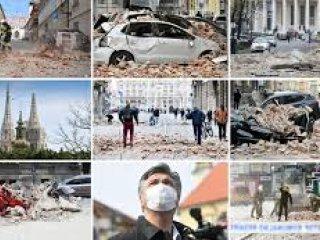 Postupci prijave oštećenja nakon potresa